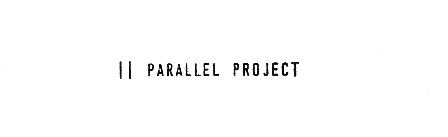 PARALLEL PROJECT
