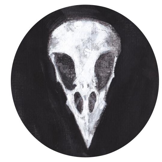 tshirt skull design 2
